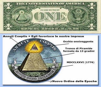 Capitolo 10 - Massoneria, Illuminati e Gesuiti